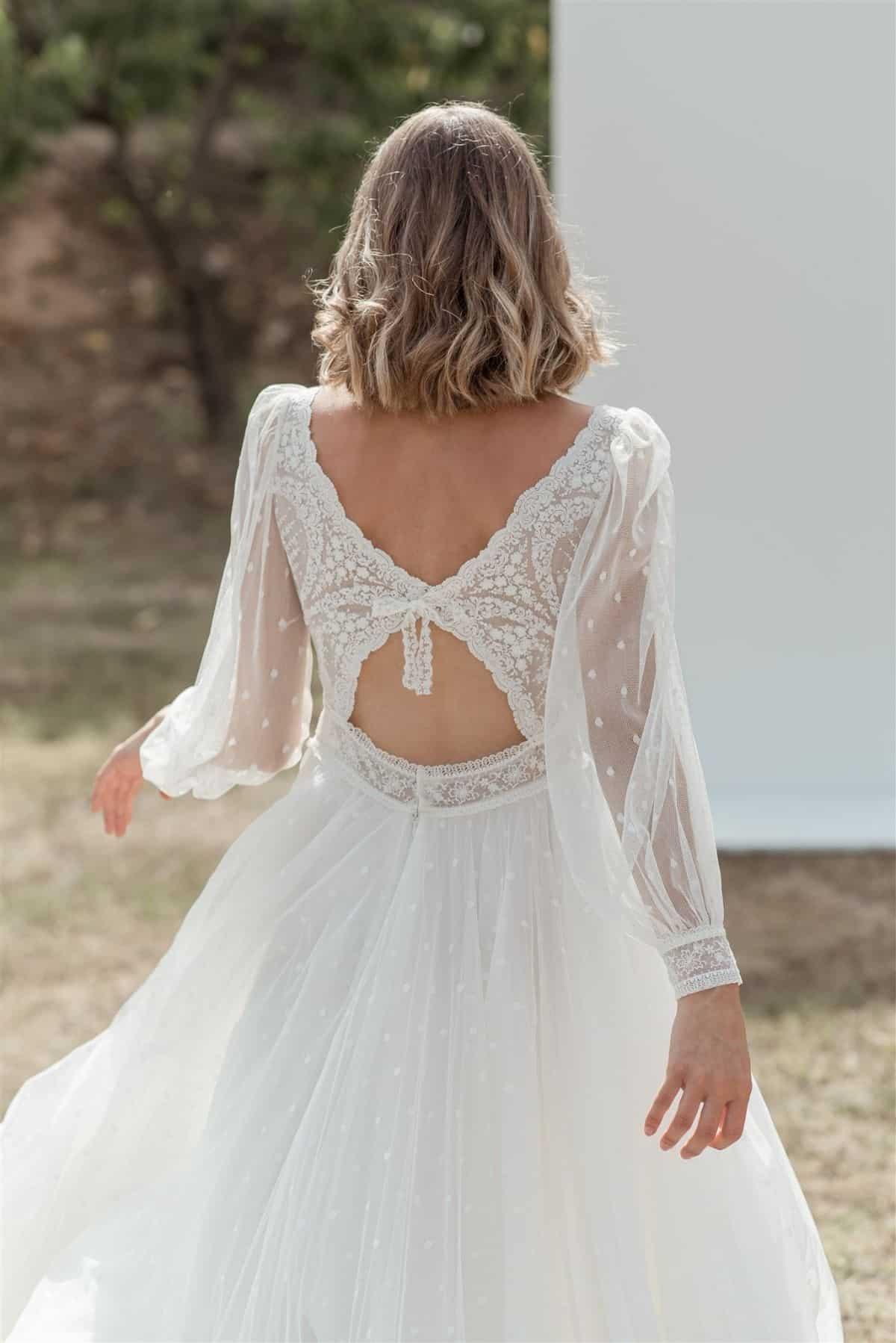 vestidos novias valencia