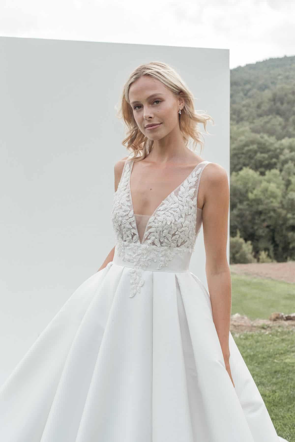tienda vestidos novias valencia