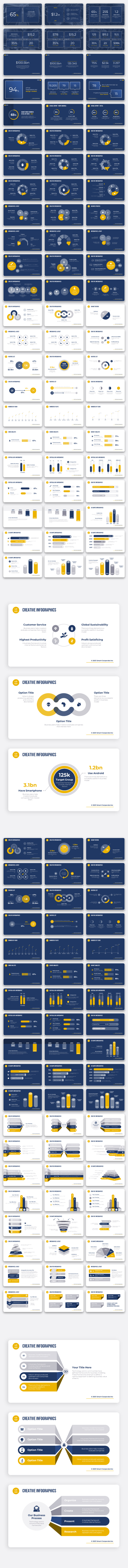 Corporate - Premium PowerPoint Template for Business - 10