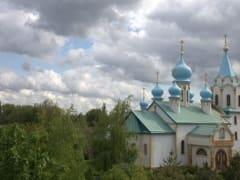Сегодня День памяти всех святых, которых когда-либо прославила Церковь