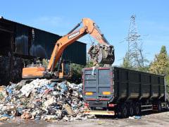 В Сочи появиться мусоросортировочный центр