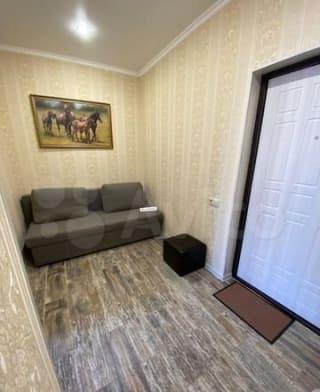 1-к. квартира, 38м², 3/9эт.