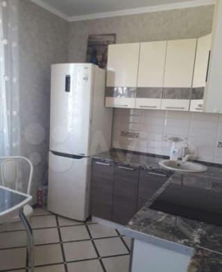 1-к квартира, 40 м², 5/12 эт.