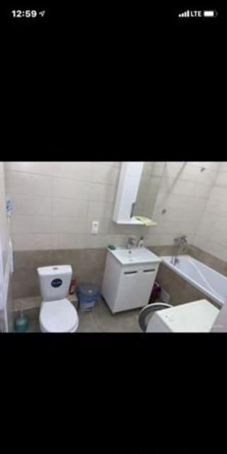 2-к квартира, 53.5 м², 4/9 эт.