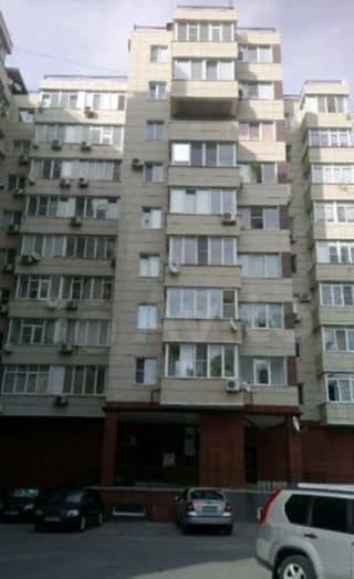 1-к квартира, 50 м², 6/9 эт.