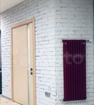 1-к квартира, 36 м², 16/17 эт.