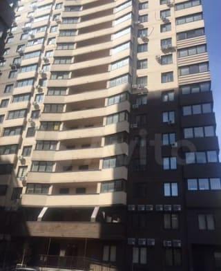 2-к. квартира, 68м², 17/18эт.