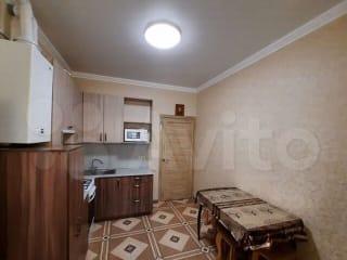 1-к квартира, 38 м², 3/5 эт.
