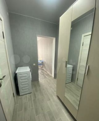 Квартира-студия, 27,7м², 7/19эт.