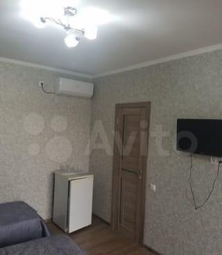 Комната 16м² в 1-к., 1/1эт.