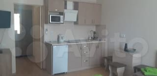 Квартира-студия, 28 м², 3/12 эт.