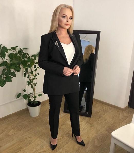 Помолодевшая Лариса Долина стала выглядеть на 35 лет