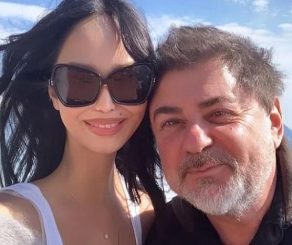 Дарина Эрвин впервые рассказала об отношениях с Александром Цекало