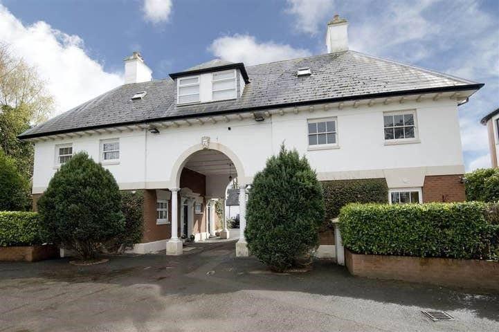 Apartment 4 Ashbourne Court, 225-227 Belmont Road, Belfast, BT4 2AH