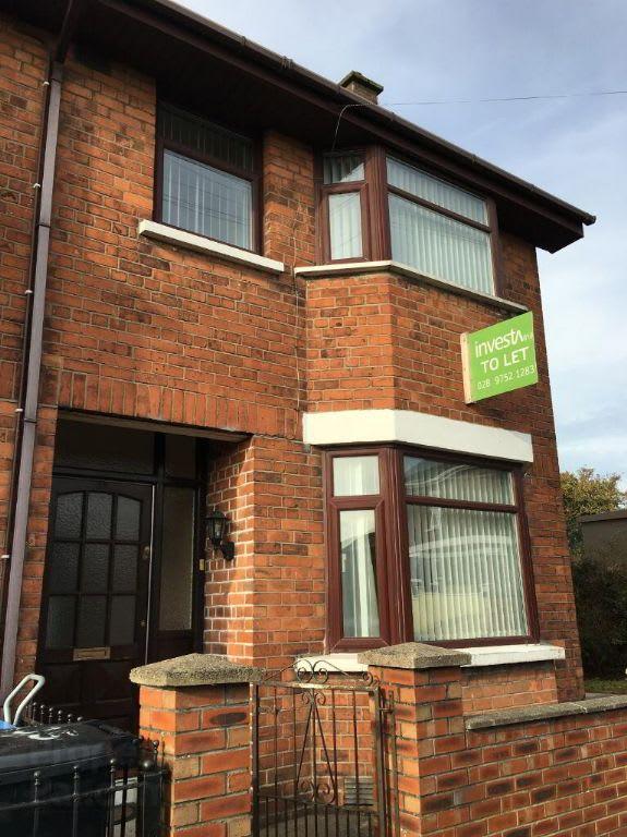 33 Woodvale Avenue, Belfast, BT13 3EY