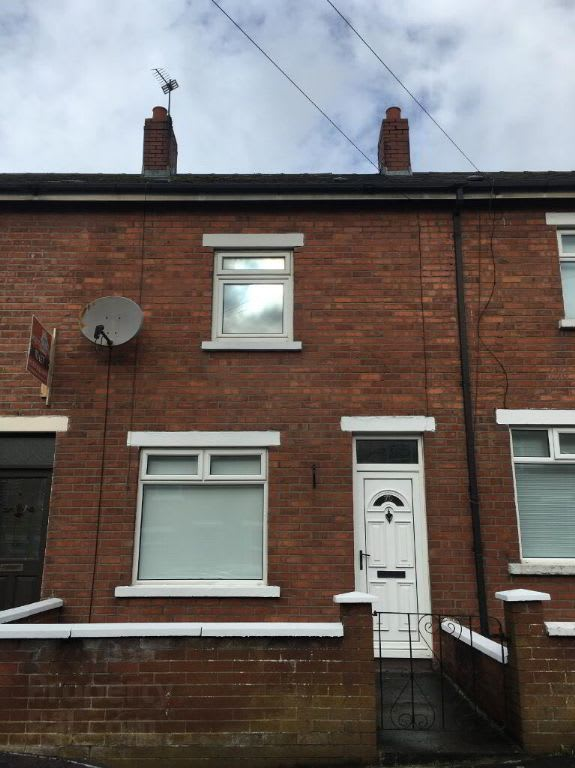 70 Glenbank Place, Belfast, Antrim, BT14 8AN