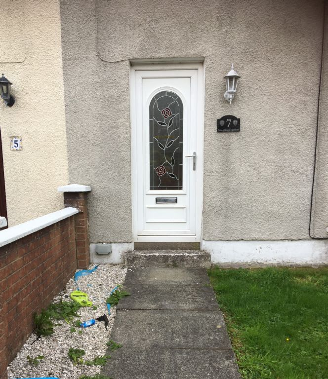 7 Blackmountain Grove, Belfast, BT13 3TU