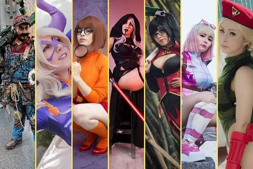 COSPLAY: 5 TIPS FOR FIRST TIME COSPLAYERS