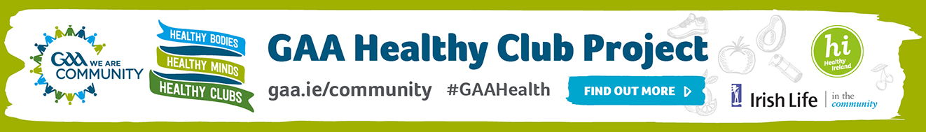 Healthy Clubs Page Banner