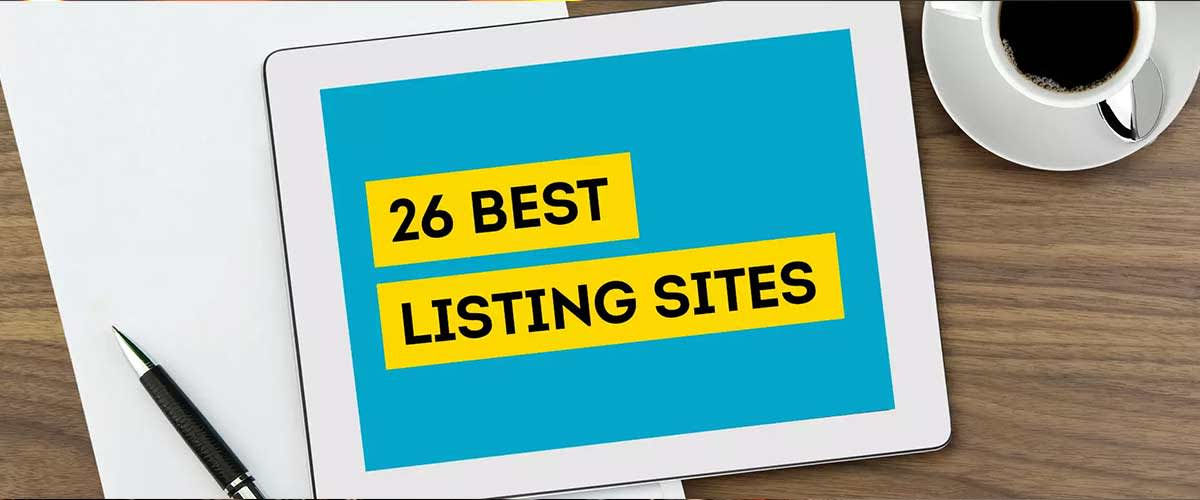 best websites to list rentals