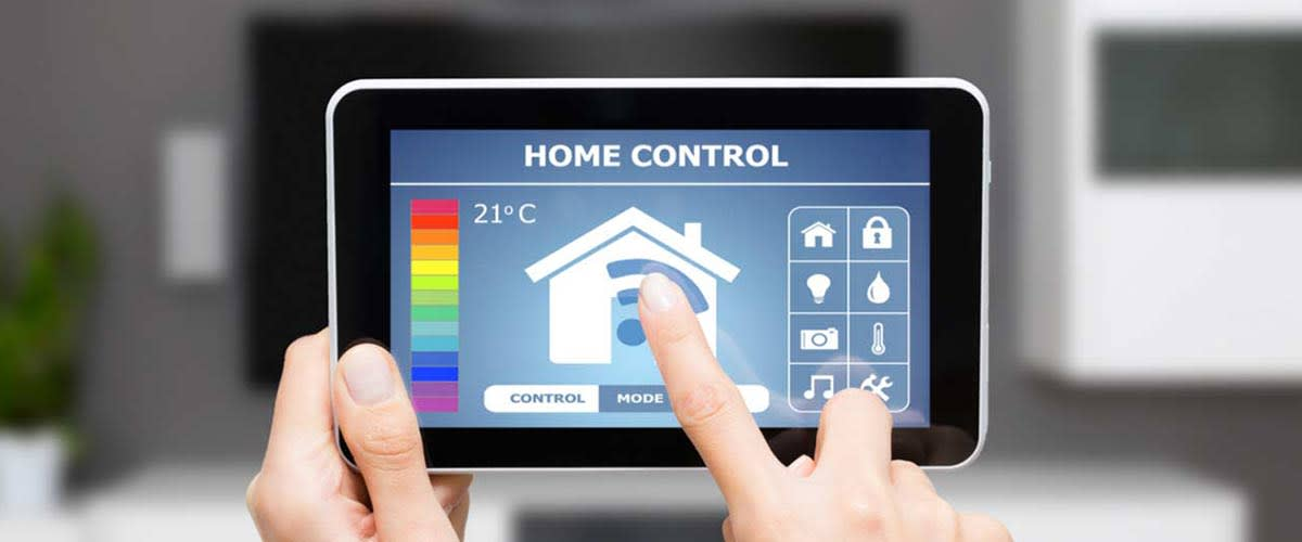 smart home technology for landlords