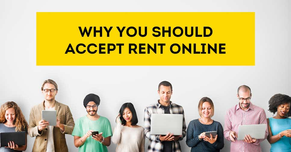 Online Rent Pay