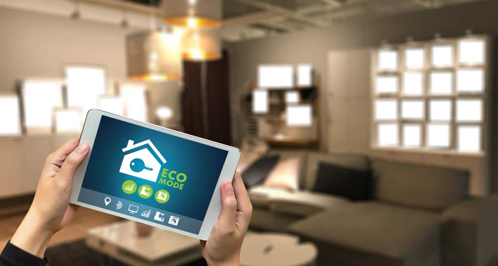 reducing energy costs is a major benefit of smart home technology