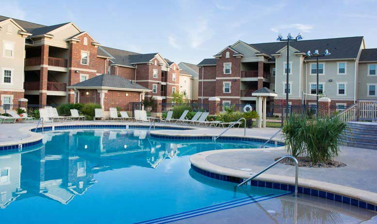 having desirable amenities can result in charging higher rent