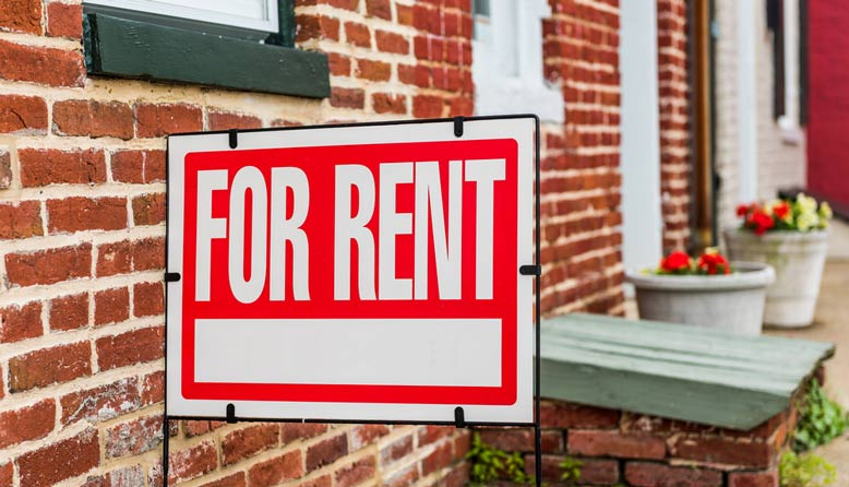 in peak season, summer months, you might be able to higher rent