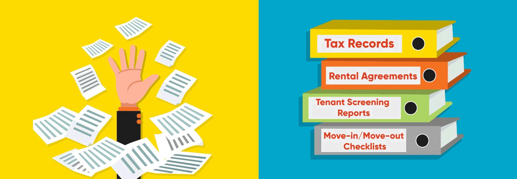 Rental Documents