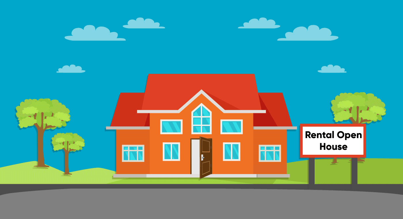 How to Host Rental Open Houses and Showings's credit