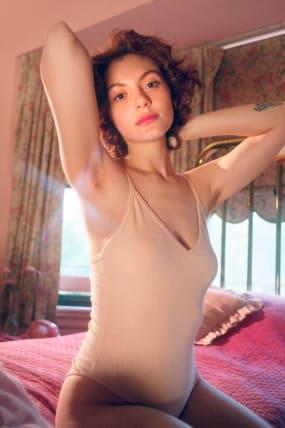 armpit natural deodorant smell