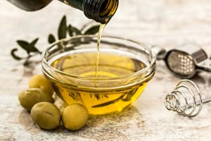 olive oil natural treatment for arthritis