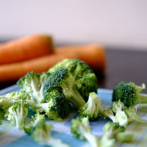 broccoli for high blood pressure