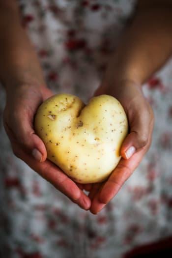 potato juice for ulcers