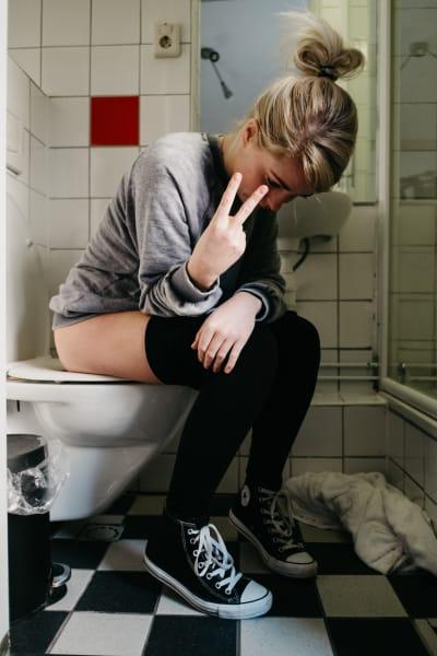 estreñimiento remedios naturales para el baño