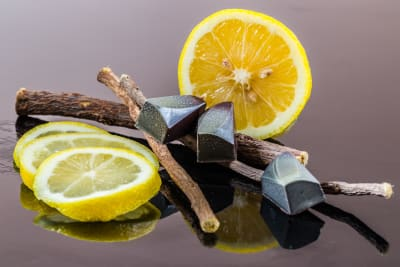 licorice for ulcers