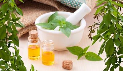herbal first aid kir