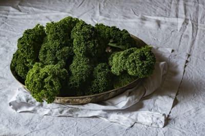 broccoli falafel recipe