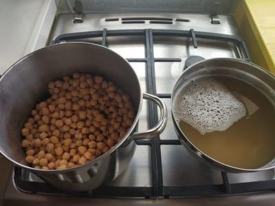 perfect hummus recipe