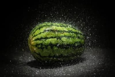 watermelon peel home remedy