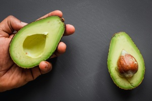 avocado for high cholesterol