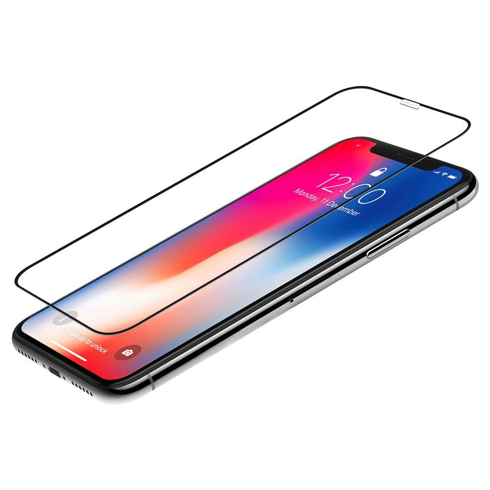 JCPAL Preserver Glass iPhone Xr