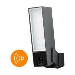 Inteligentna Kamera Zewnętrzna z Alarmem – NETATMO