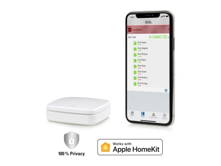 Eve Extend – wzmacniacz zasięgu Bluetooth (Homekit)