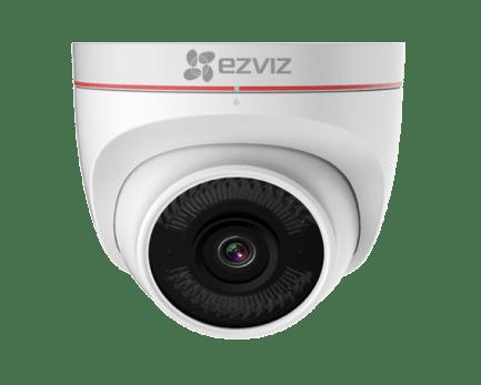 EZVIZ C4W bezprzewodowa kamera WiFi 1080p
