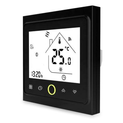 Termostat bezprzewodowy programowalny LCD Wi-Fi Tuya Smart
