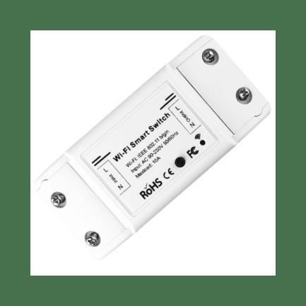 Wi-Fi Smart Switch Basic Tuya Smart