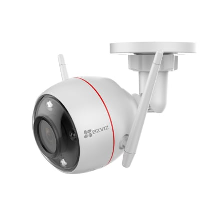 EZVIZ C3W Color Night Vision