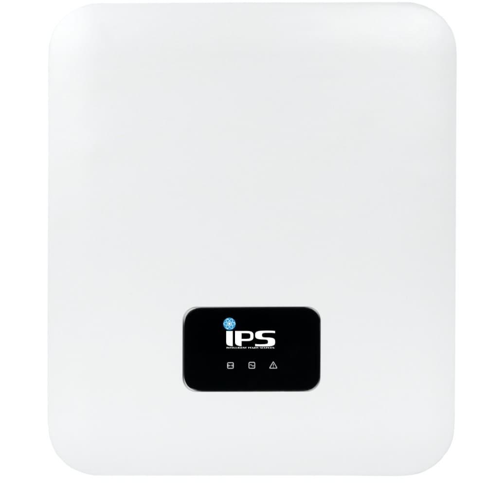 Inwerter 4kW IPSPV33 2x MPPT do instalacji domowej/biurowej 3 fazowej